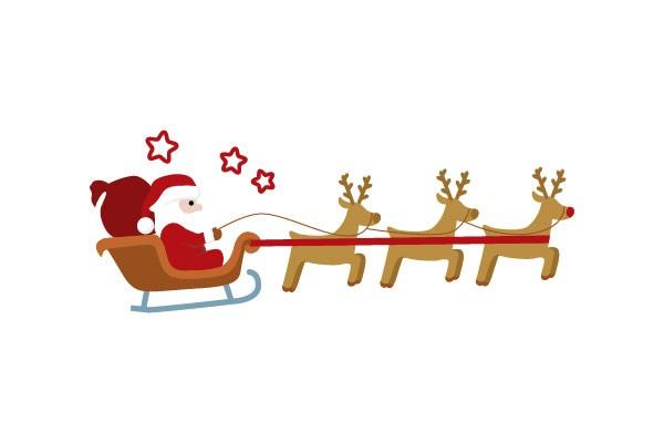Christmas Vectors.Christmas Vector Pack Vector Christmas Design Elements