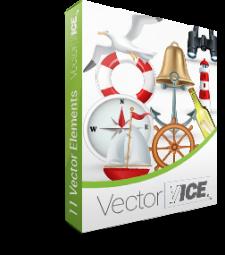 Marine Vector Pack