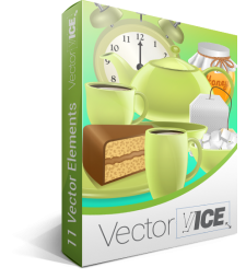 Tea Vector Pack