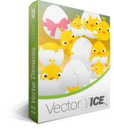 Easter Vector Pack