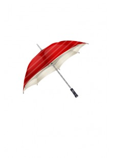 Umbrella-vector-image