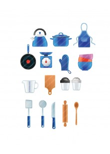 Kitchen-Utensils-Vector-for-Cooking