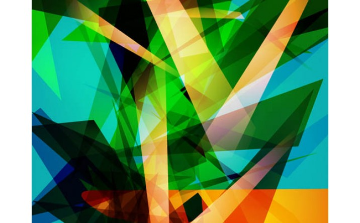 Abstract Vector Background | Vector Elements | VectorVice