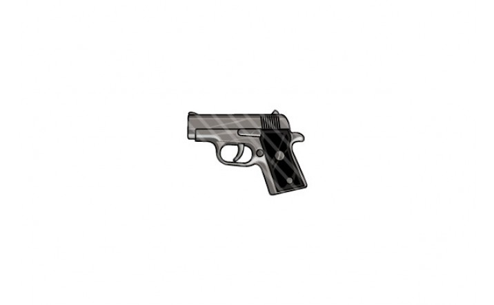 small-pistol-vector-graphics-pack