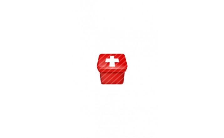 Medical-box-Icon-vector-image