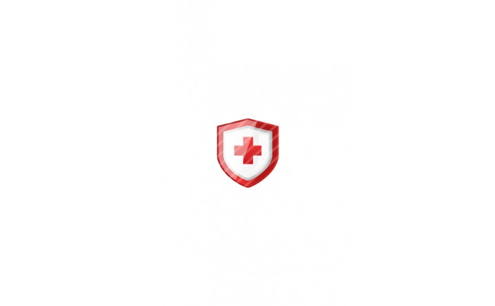 Red-Cross-Icon-vector-image
