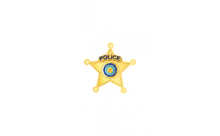 Police-badge-vector-image