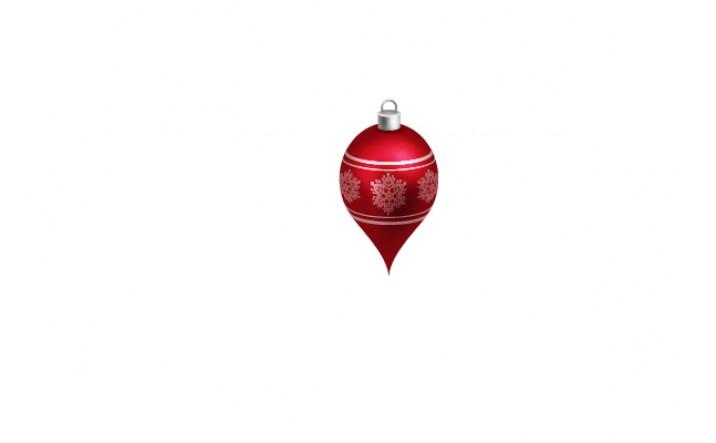 Christmas Vector Pack   Christmas Globe Vector Image   VectorVice