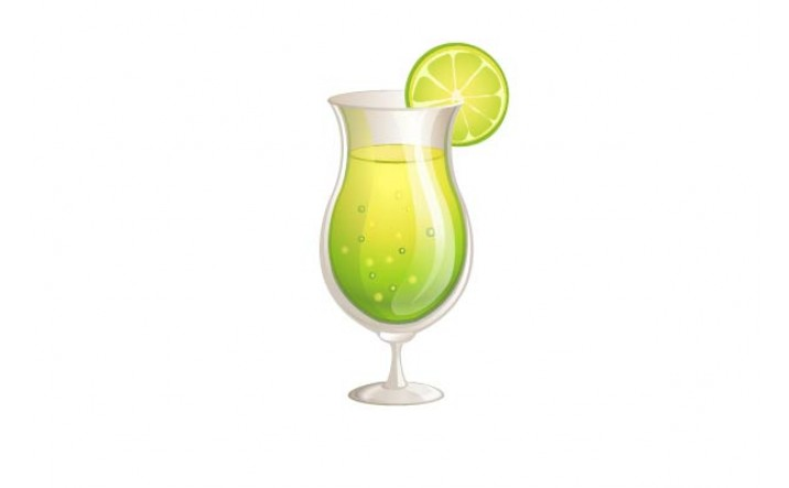 Cocktails Vector Pack | Mojito Vector Image | VectorVice