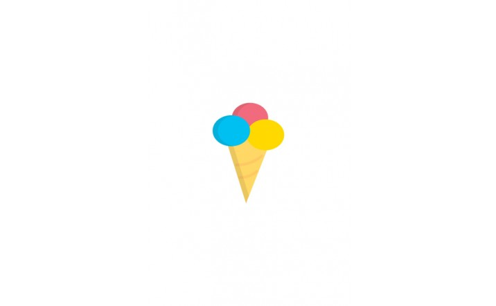 Food icon | Ice Cream Vector Image| VectorVice