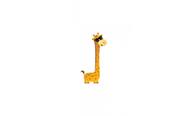 Giraffe Vector Pack | Vector Graphics | VectorVice