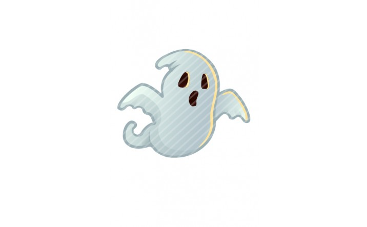 Halloween Vector Pack | Ghost Vector Image | VectorVice