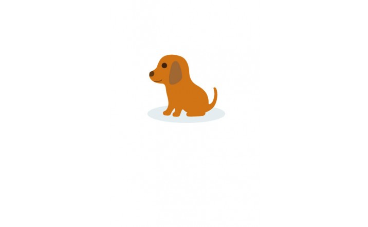 Vector Dog | Kids Vector Pack | VectorVice