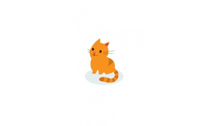 Vector Cat | Kids Vector Pack | VectorVice