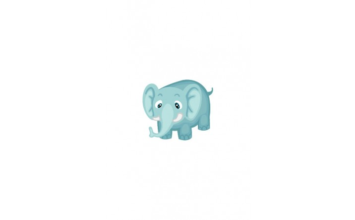 Wild Animal Vector Pack | Elephant Vector Image | VectorVice