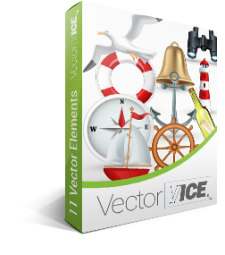 Marine Vector Pack