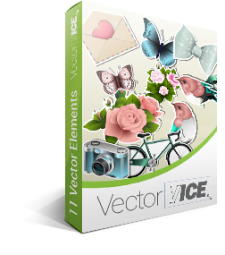 Spring  Special Vector Pack