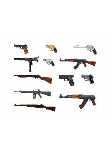 guns-weapons-vector-graphics-pack