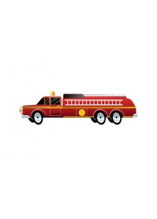 Cars Vector Pack   Vector Fire Truck Vehicle   VectorVice