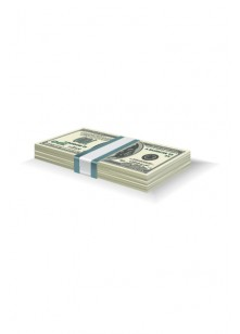 Casino Gambling | Money Vector Image | VectorVice