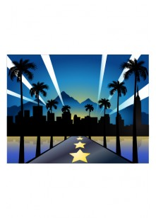 Hollywood Vector Pack | Movie Vector Images | VectorVice