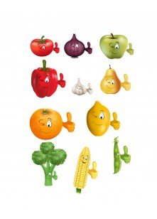 Vegetables Vector Pack | Vector Graphics | VectorVice