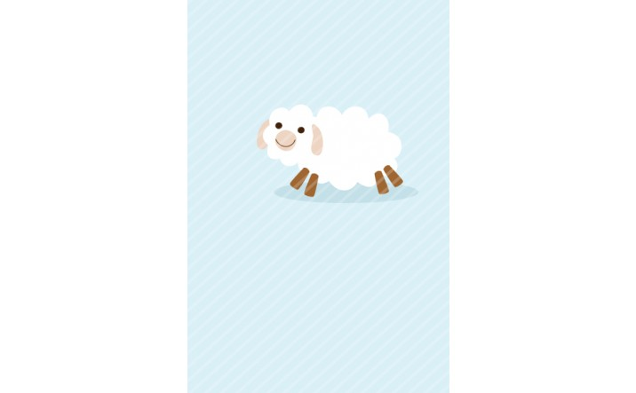 Vector Sheep | Kids Vector Pack | VectorVice