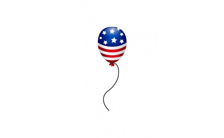4th July Vector Pack | 4th July Vector Image | VectorVice