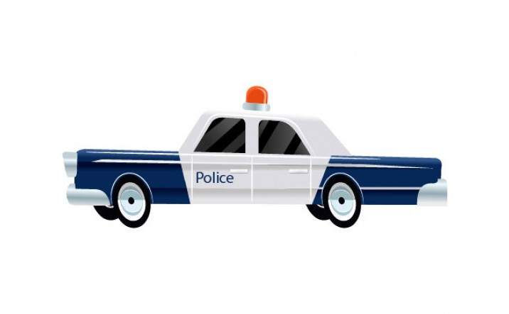Cars Vector Pack   Vector Police Vehicle   VectorVice
