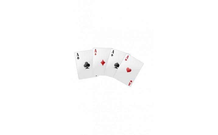 Casino Gambling | Aces Vector Image | VectorVice
