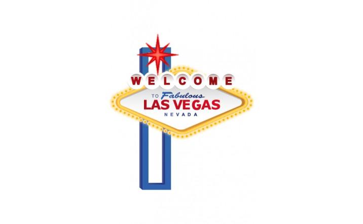 Casino Gambling | Las Vegas Vector Image | VectorVice