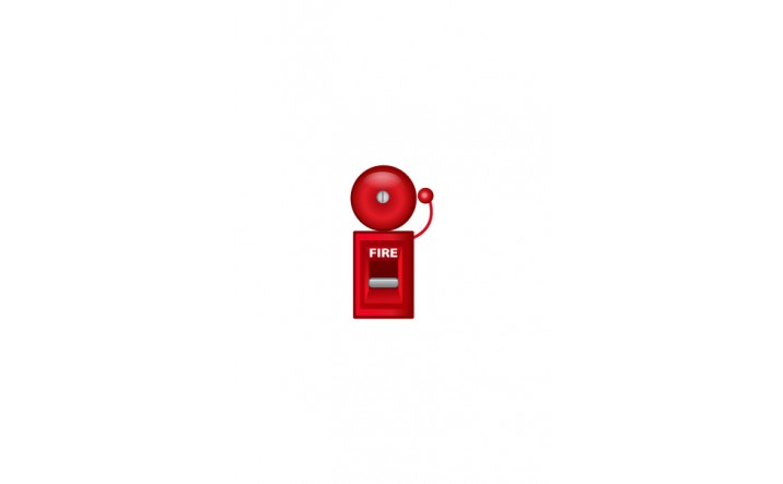 Firefighter Vector Pack | Fire Alarm Vector Image | VectorVice