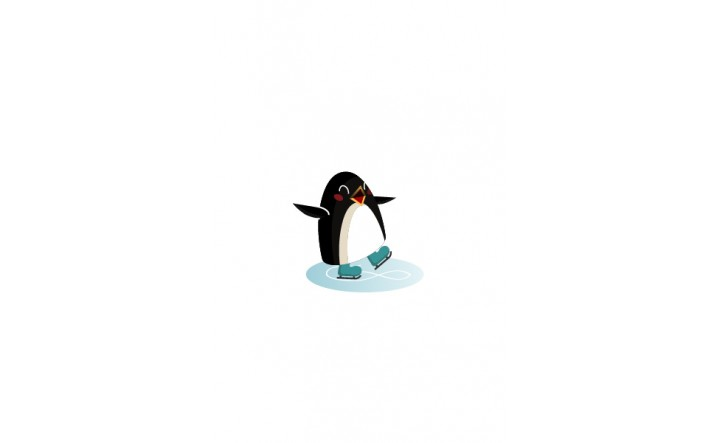 Winter Penguins Vector Pack | Vector Graphics | VectorVice
