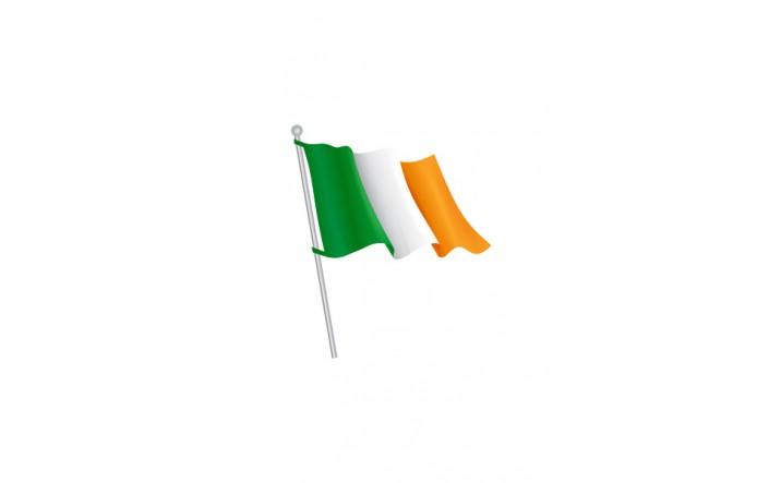 Saint Patrick Vector Pack   Irish Vector Elements   VectorVice
