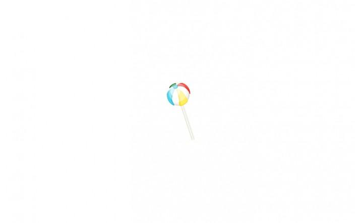 Summer Snacks Vector Pack | Lollipop Vector Image| VectorVice