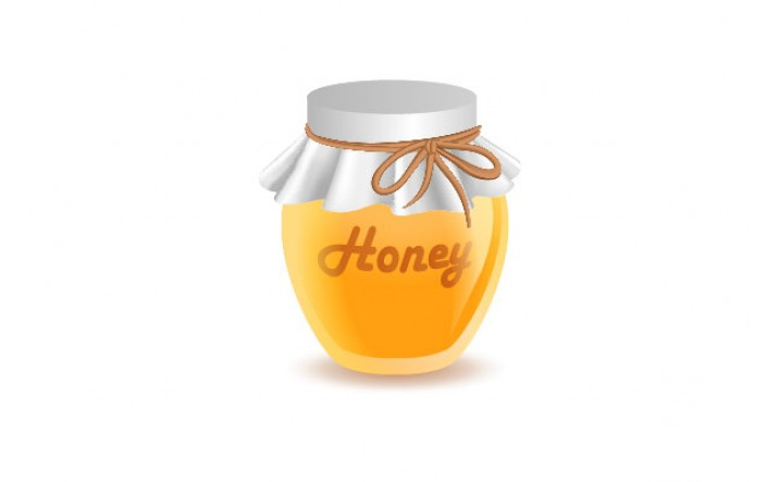 Tea Vector Pack | Honey Vector Images | VectorVice