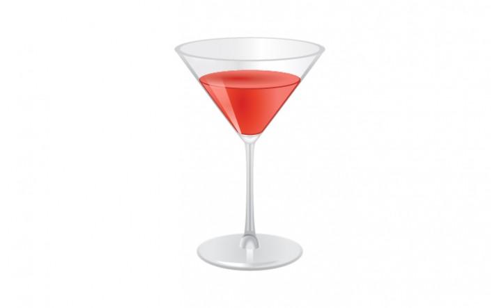 Summer Cocktails Vector Pack | Cosmopolitan Vector Image| VectorVice