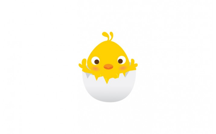 Easter Vector Pack   Egg Vector Image   VectorVice